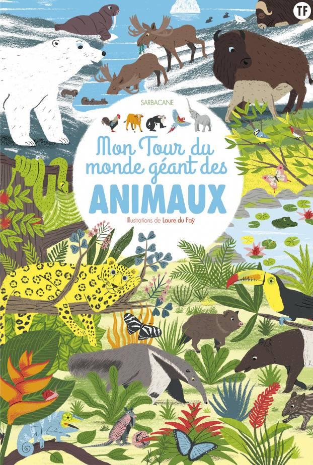 10 Tres Jolis Livres Pour Les Enfants De Moins De 5 Ans
