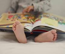 10 très jolis livres pour les enfants de moins de 5 ans (mais pas que)