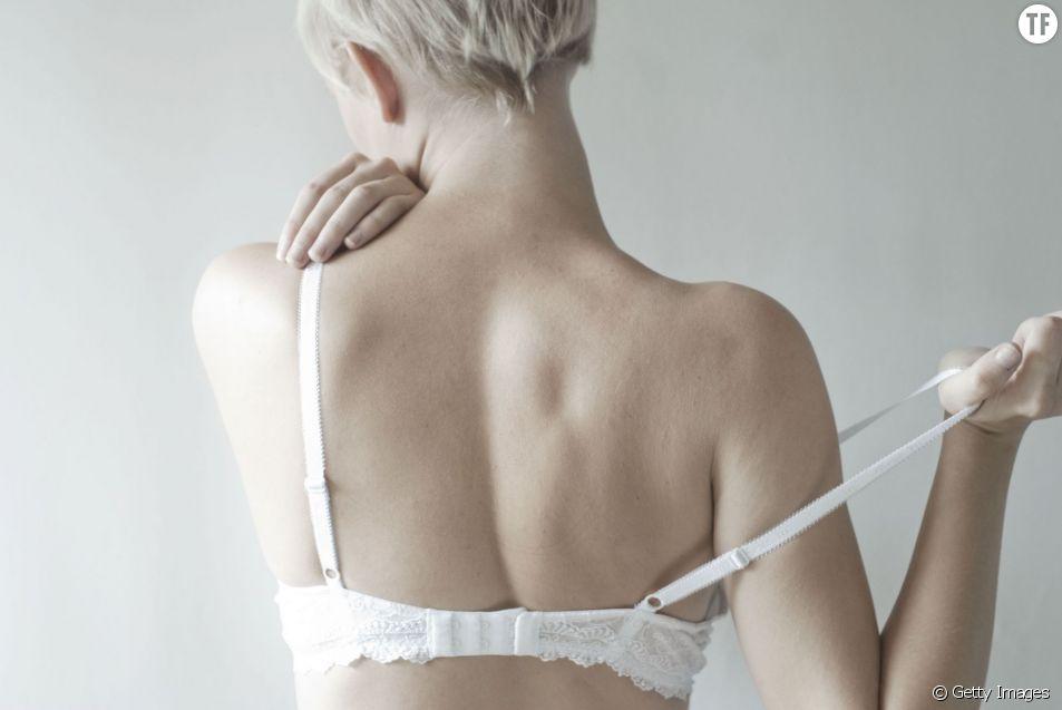 6 raisons de ne plus porter de soutien-gorge