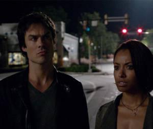 Vampire Diaries Saison 7 : Damon (Ian Somerhalder) et Bonnie (Kat Graham) bientôt en couple ?