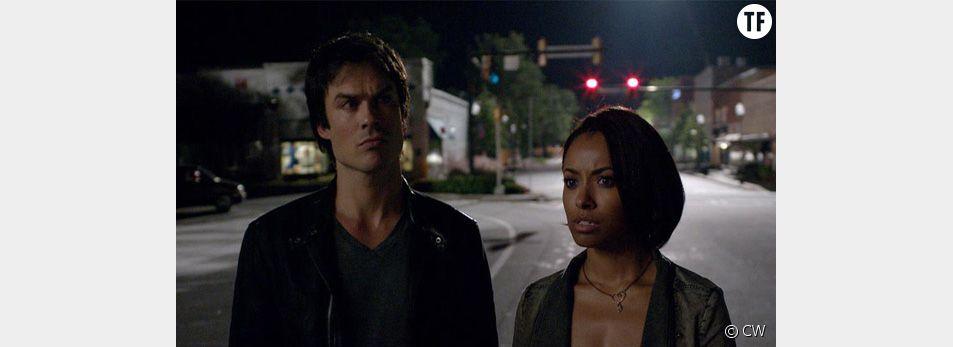 Bonnie et Damon bientôt en couple ?