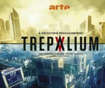 Trepalium : la série d'Arte n'aura pas de saison 2