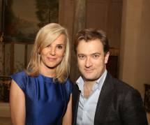 Renaud Capuçon : fou d'amour pour sa femme Laurence Ferrari et son fils Elliott