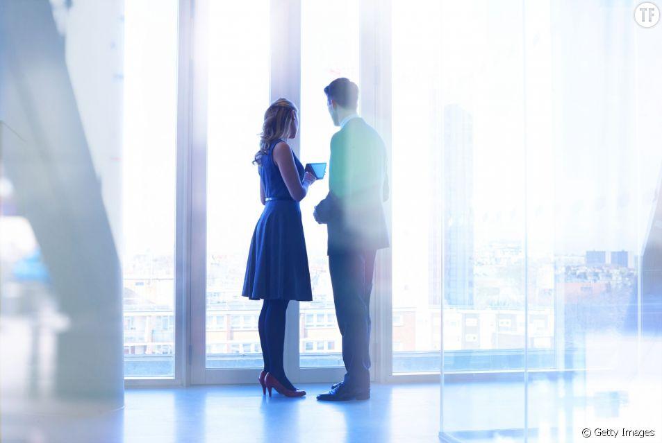 Égalité salariale : 1 Française sur 3 pense qu'elle n'est pas respectée