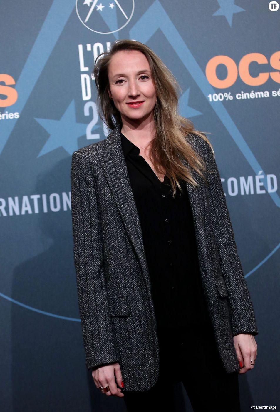 Audrey Lamy - Soirée lors du 19ème Festival International du film de Comédie de l'Alpe d'Huez, le 15 janvier 2016. © Dominique Jacovides/Bestimage