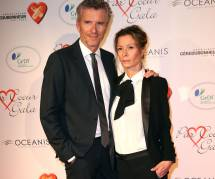 Denis Brogniart (Koh-Lanta 2016) : fou d'amour pour sa femme Hortense