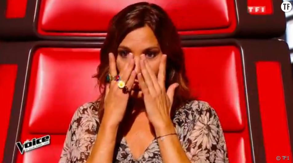 Les auditions à l'aveugle de The Voice saison 5