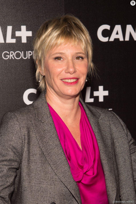 Le Grand Journal : Maïtena Biraben n'ira pas au festival de Cannes