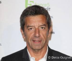 Michel Cymès : le docteur préféré des Français bientôt héros d'une série TV
