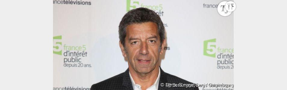 Michel Cymes bientôt acteur ?