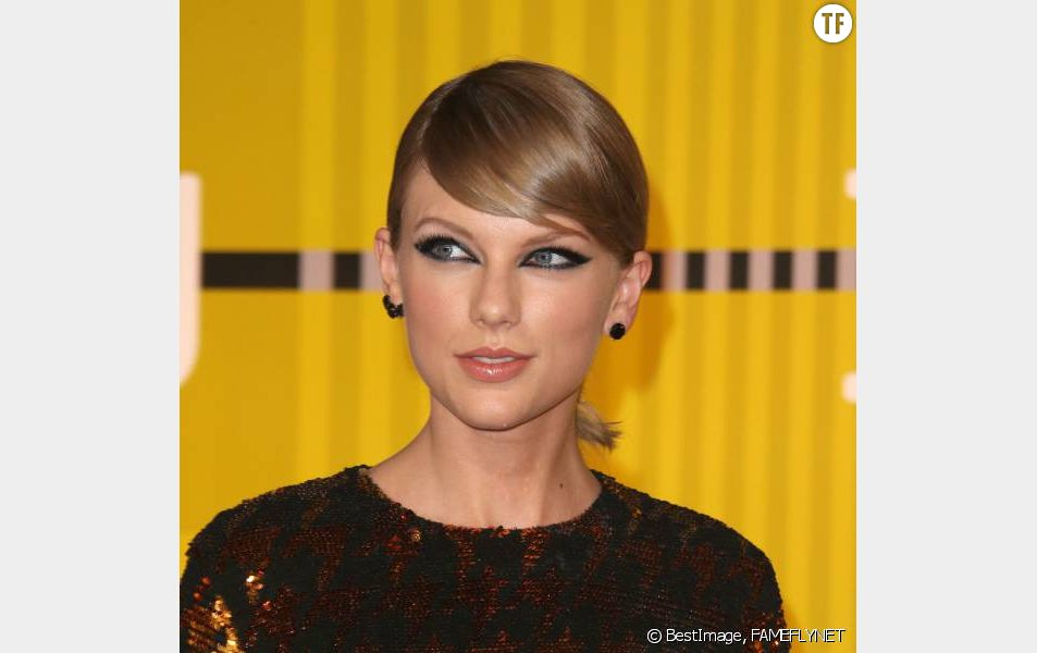 Taylor Swift, grande gagnante