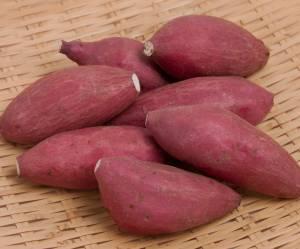 La patate douce japonaise, le nouvel anti-âge à piquer aux stars