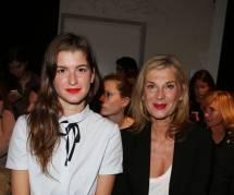 Michèle Laroque : une maman fière de sa fille Oriane