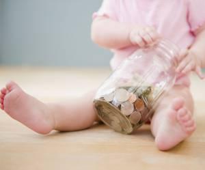 11 astuces pour survivre financièrement à la naissance de bébé