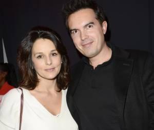 Faustine Bollaert : elle veut une famille nombreuse avec son mari Maxime Chattam