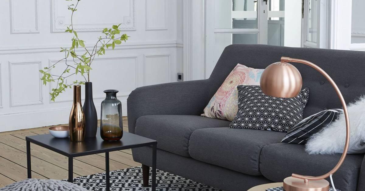 d coration d 39 int rieur printemps 2016 15 nuances de gris terrafemina. Black Bedroom Furniture Sets. Home Design Ideas