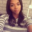 Naëlle du Bachelor 2016