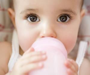 Comment voit votre bébé ? La réponse en images