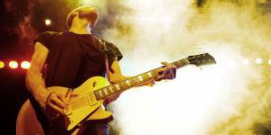 Le rock pourrait-il soigner le cancer ?