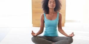 Méditer avant un running : le coup de pouce pour être plus heureuse