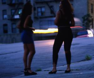 Loi sur la prostitution : ce que la pénalisation des clients va changer