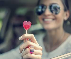 Vous voulez trouver l'amour ? Mangez des bonbons