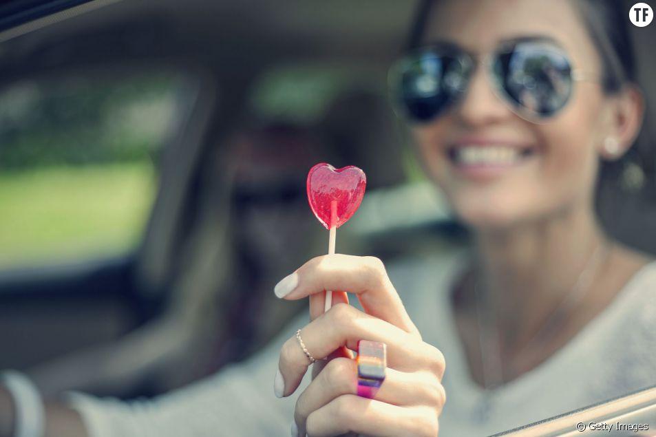 Une sucette peut-elle apporter l'amour ?