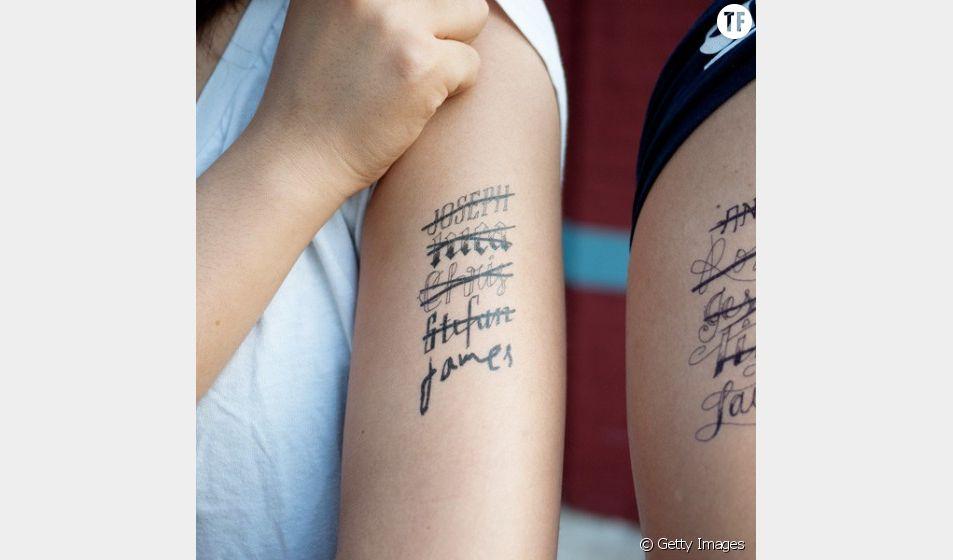 Comment Se Faire Enlever Un Tatouage Sans Laser Terrafemina