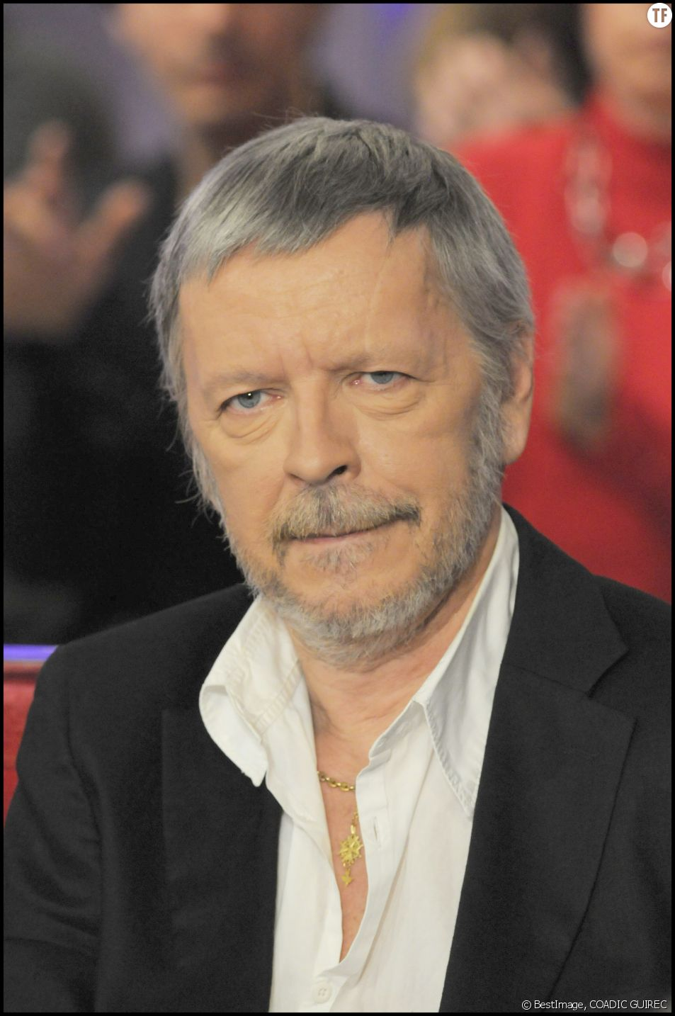 Renaud en 2010