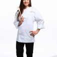 Coline de Top chef 2016