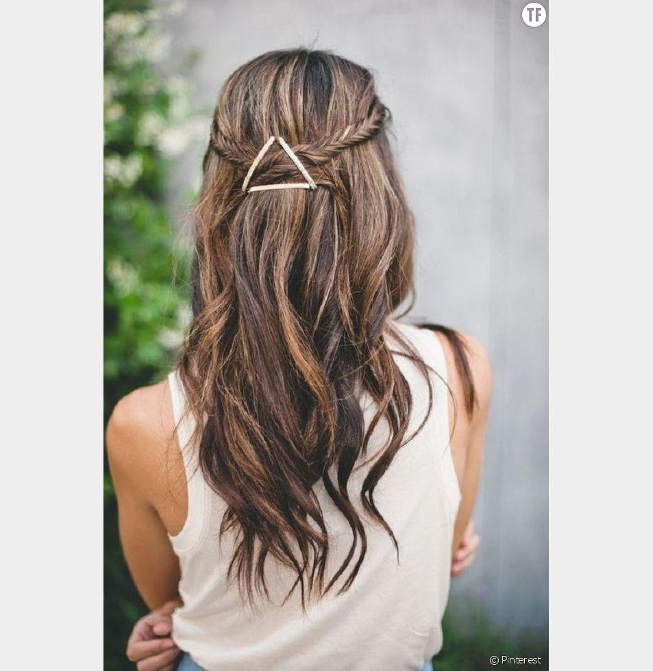 vif et grand en style super qualité Quantité limitée 10 jolies coiffures à faire en 30 secondes - Terrafemina