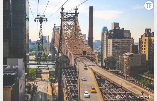 Photo de New York