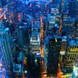 Le démesure de New York