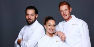 Top chef 2016 : deux candidats accèdent à la finale sur M6 Replay / 6 Play (11 avril)