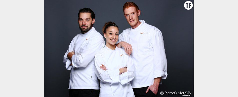 Top Chef 2016 - émission du lundi 11 avril