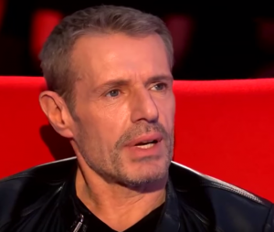Lambert Wilson dans le Divan de Marc-Olivier Fogiel