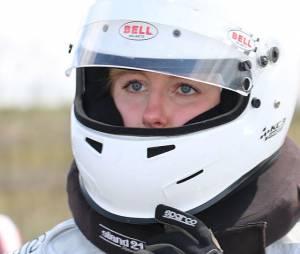 """Mariane Barbaza, lycéenne et pilote de karting : """"Les femmes aussi sont capables de grandes choses"""""""