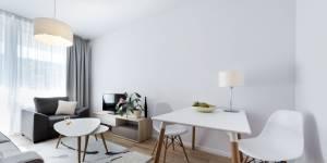 Inspiration scandinave : 6 conseils pour une déco chic et minimaliste