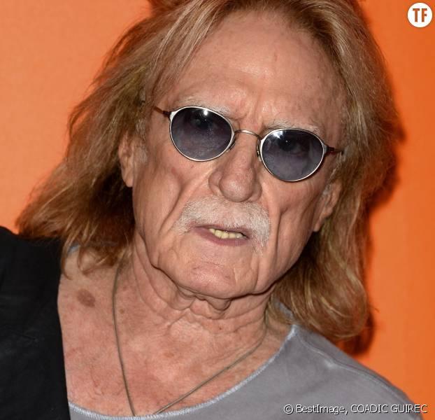 Christophe : heureux en couple avec sa compagne Audrey de ... Arnold Schwarzenegger
