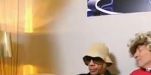 Touche pas à mon poste : Joey Starr gifle Gilles Verdez et refuse de s'excuser (vidéo)