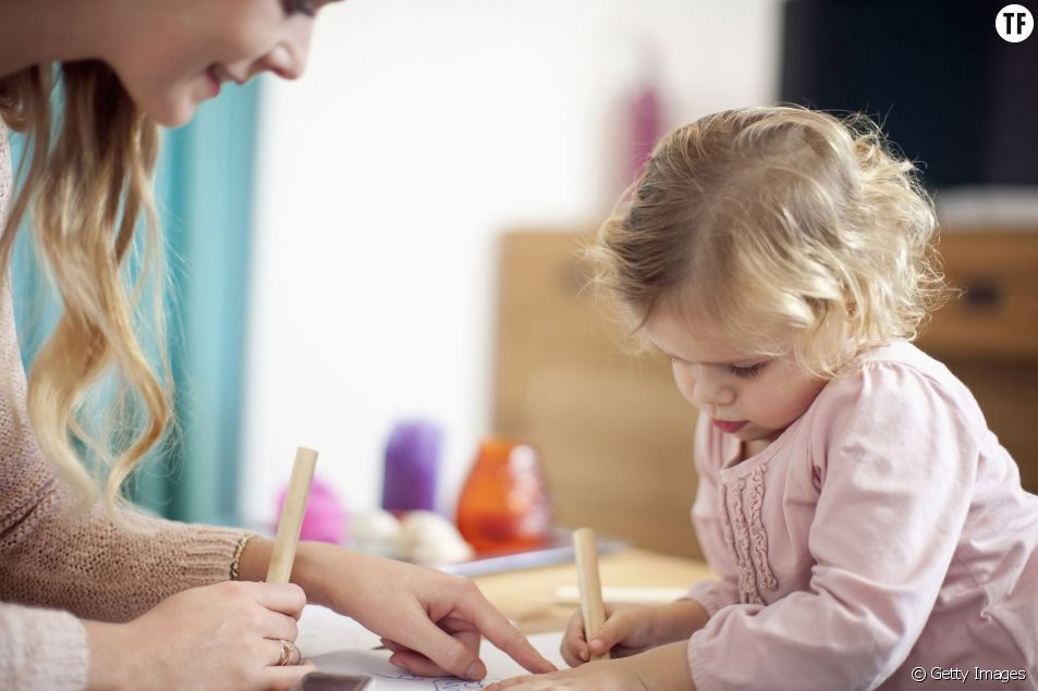 La crèche, mode de garde rassurant pour les parents salariés