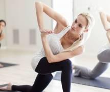 L'exercice de yoga qui déstresse en 60 secondes