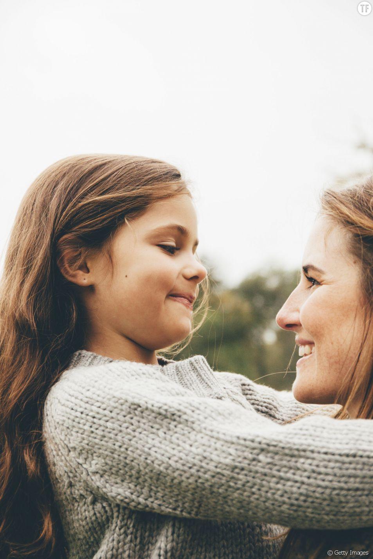 Ces phrases qu'il ne faut pas dire à sa fille