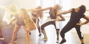 20 minutes de gym hip hop pour débutants pour s'amuser en se musclant