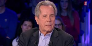 On n'est pas couché : Jean-Louis Debré jugé sexiste par les internautes face à Léa Salamé (vidéo)