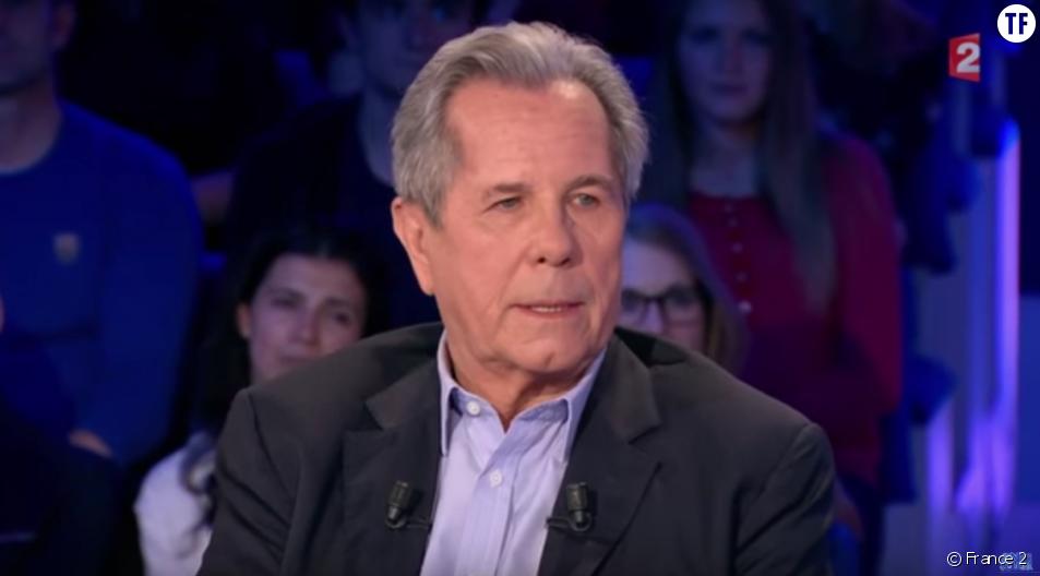 Jean-Louis Debré - invité de l'émission ONPC samedi 23 avril 2016