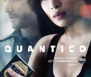 Quantico saison 2 : Alex et Ryan en couple pour la nouvelle saison ? (spoilers)