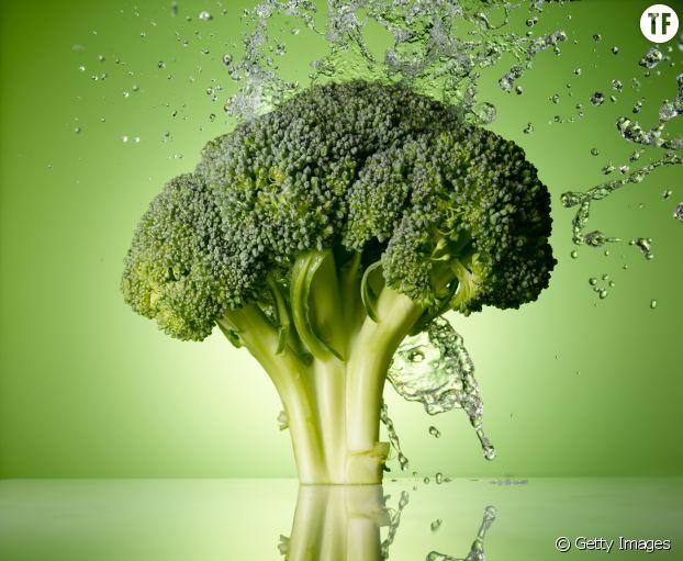 Pour éviter les ballonnements et les flatulences, prenez garde aux brocolis...