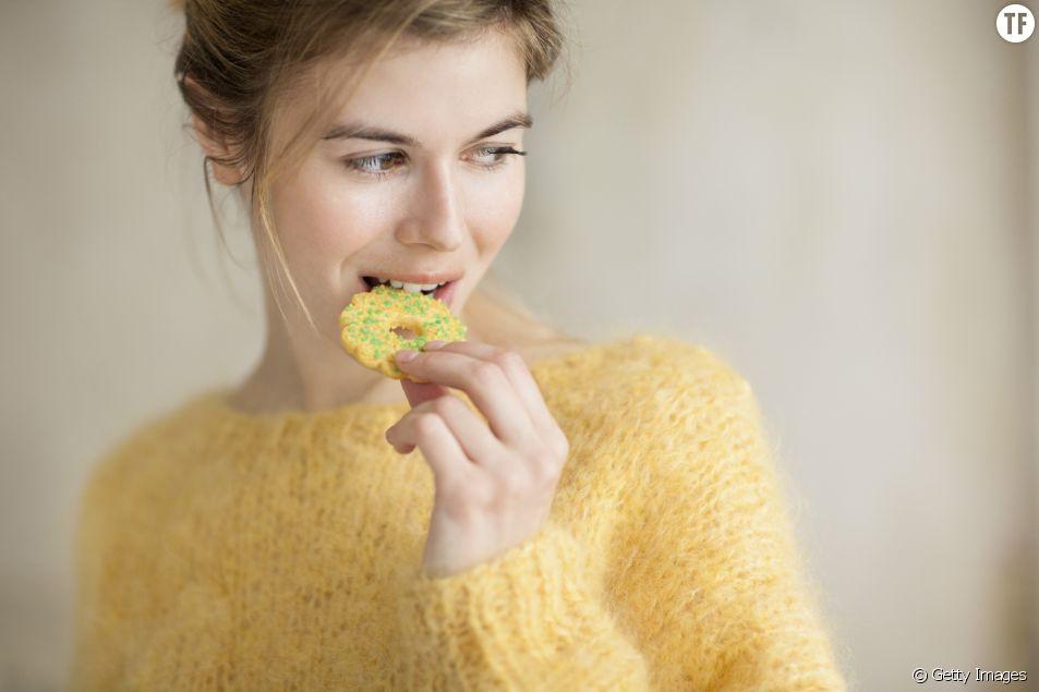 Ces petites choses qui nous donnent envie de manger alors qu'on n'a pas faim