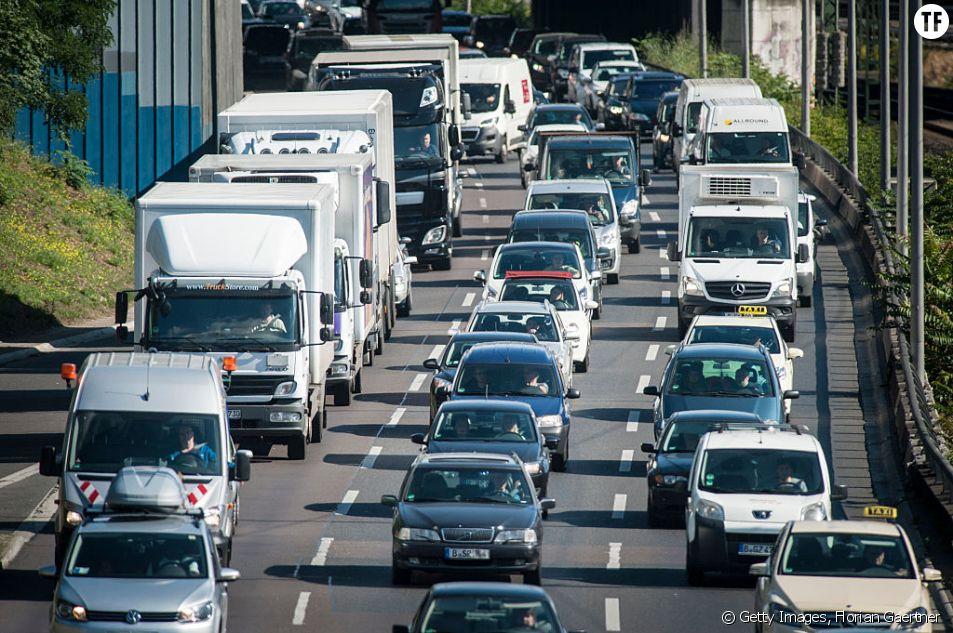 Bison Futé : prévisions et info trafic pour le week-end du 20 et 21 août 2016